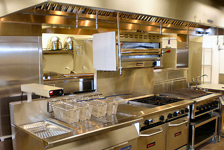 Commercial Kitchen EquipmentsManufacturers and ExportersSouth DelhiOther
