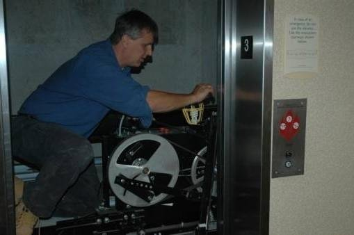 Elevator Repair & ServiceServicesEverything ElseAll Indiaother