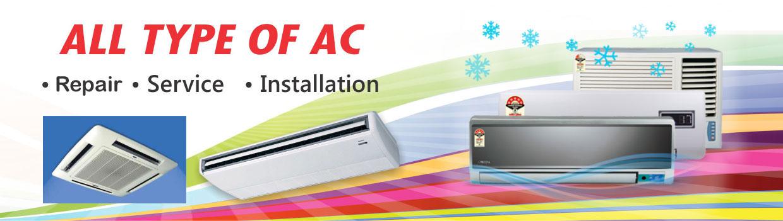 AC Repair in DelhiElectronics and AppliancesAir ConditionersWest DelhiPitampura