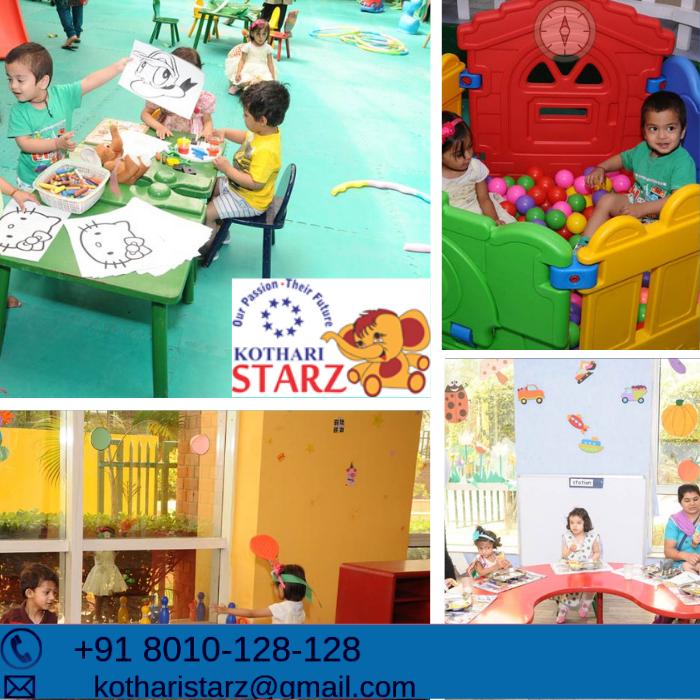 Best Play School in Delhi NCREducation and LearningPlay Schools - CrecheNoidaHoshiyarpur Village
