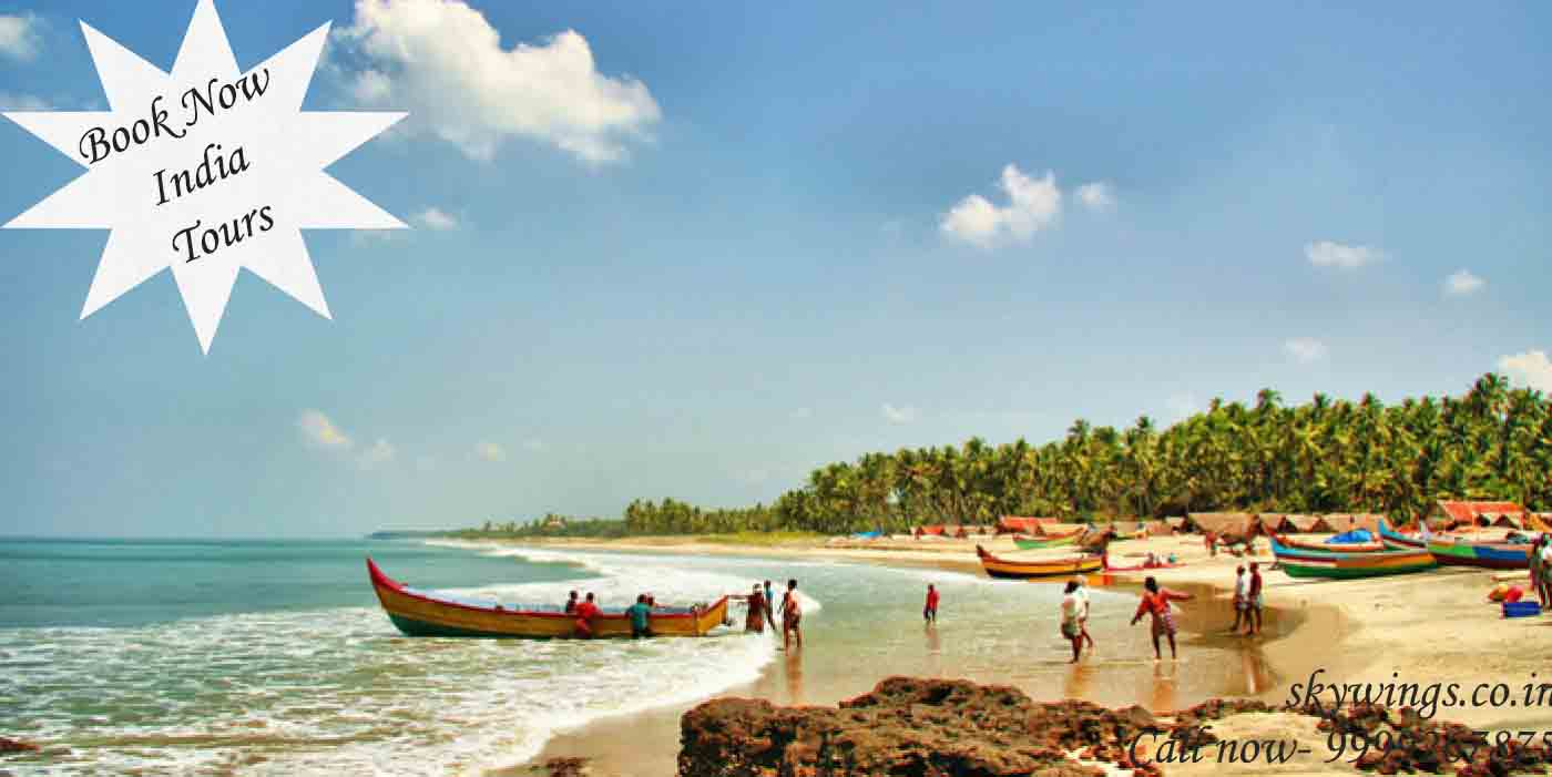 Book now Holiday package Tour with exciting deals - skywingsTour and TravelsTour PackagesNoidaNoida Sector 14