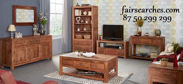 Wooden Furniture Dealers in Delhi