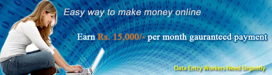 Copy paste Online JobsJobsOther JobsEast DelhiOthers