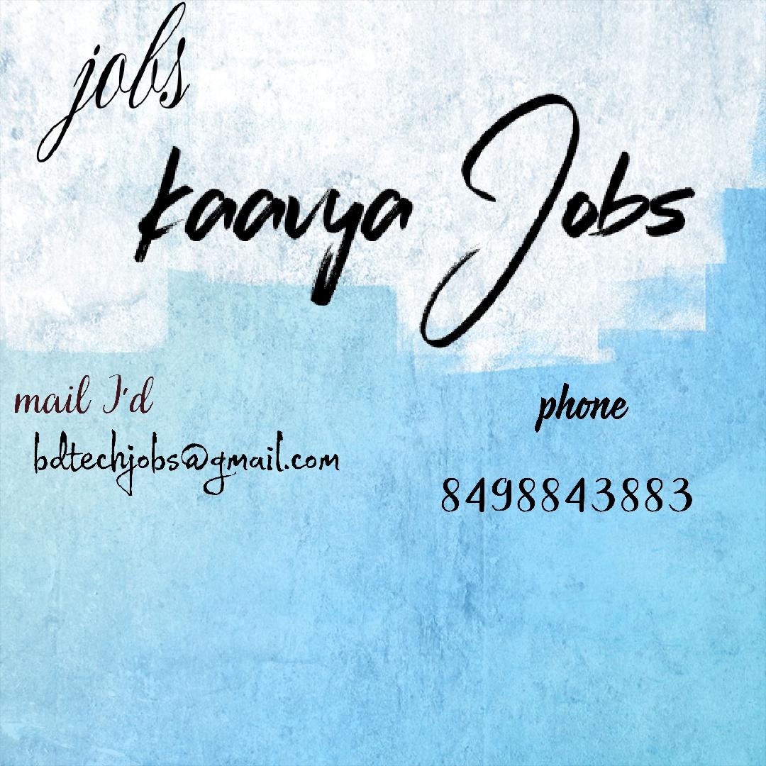 IT Software Fresher Backdoor Hyderabad JobsJobsIT SoftwareAll Indiaother