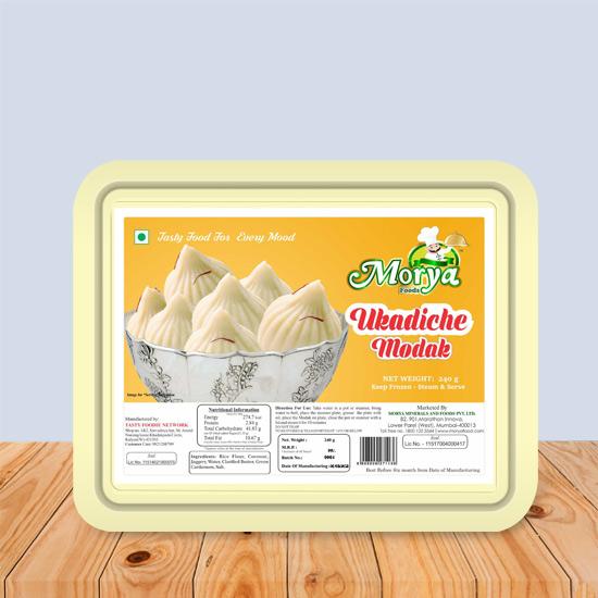 Morya Foods Ukdiche Modak 240gm ₹121.00Buy and SellHealth - BeautyAll Indiaother