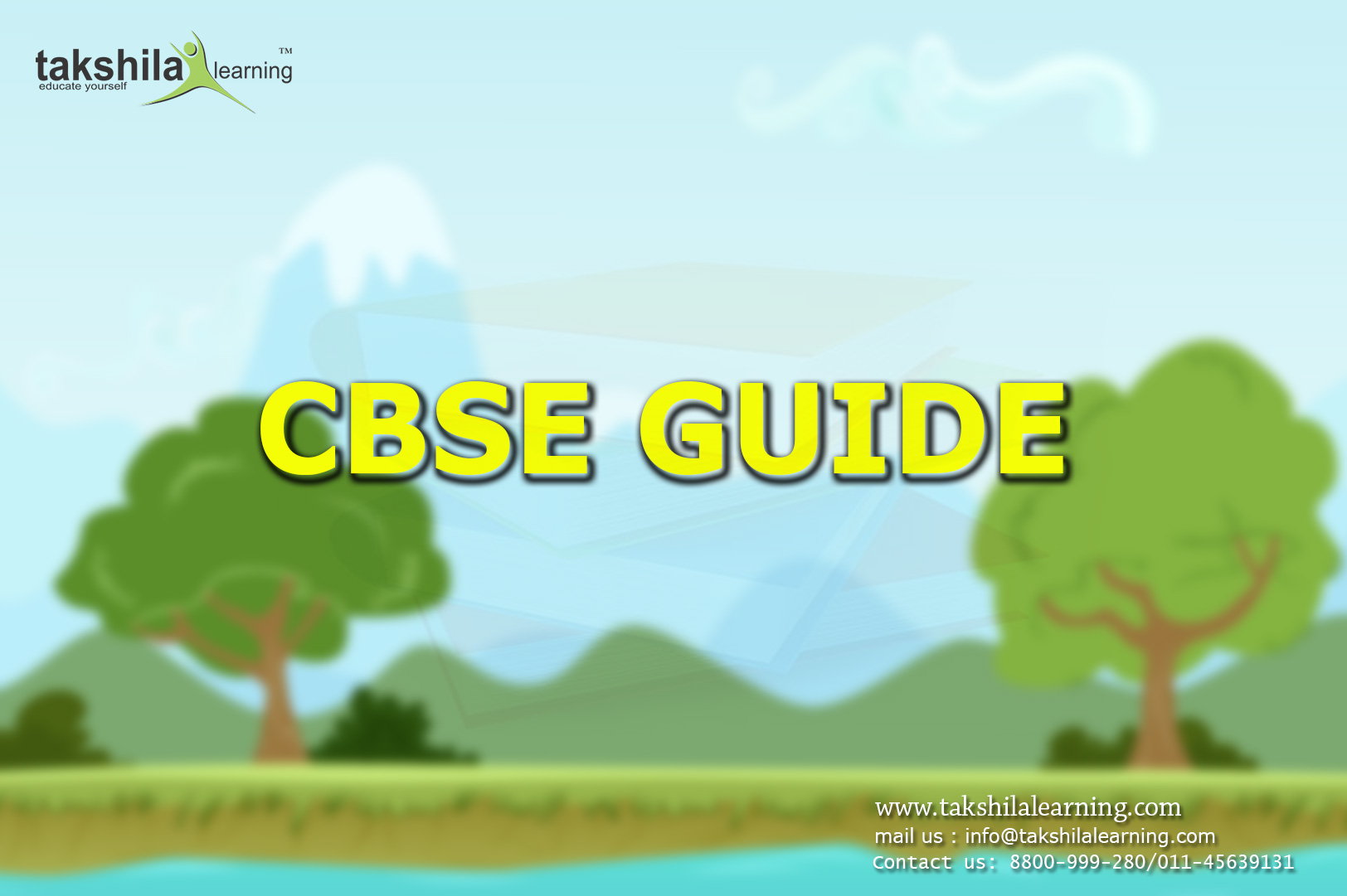 CBSE Guide - Complete CBSE Guide for Students and TeachersEducation and LearningCoaching Classes