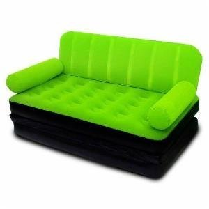 Air Sofa Cum Bed  Use for Office and HomeHealth and BeautyFitness & ActivityNoidaJhundpura