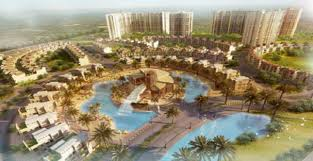 Supertech Grand CircuitReal EstateApartments  For SaleNoidaNoida Sector 16