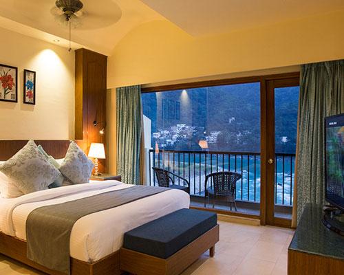 Luxury hotel in Rishikesh | Divine ResortHotelsLuxury HotelAll Indiaother