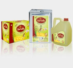 Refined Rice Bran Oil - Nutrient Rich OilFoods and DiningFood SnacksAll Indiaother