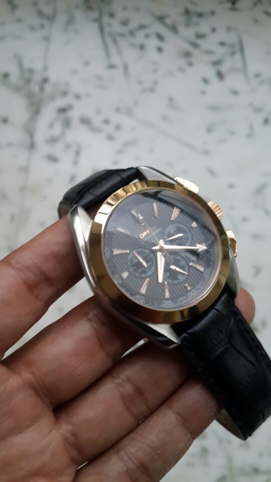 lassy Omega Watch - GK2 New DelhiComputers and MobilesMobile PhonesSouth DelhiGreater Kailash