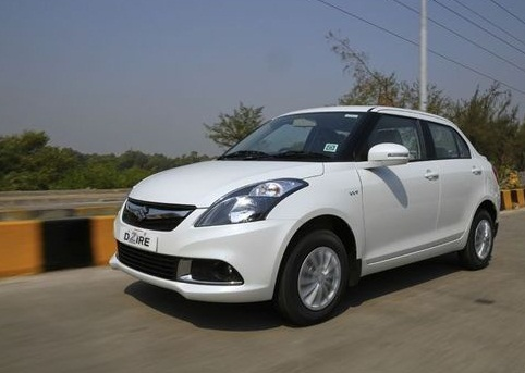 Swift Dzire Car On Hire For OutstationServicesCar Rentals - Taxi ServicesEast DelhiOthers