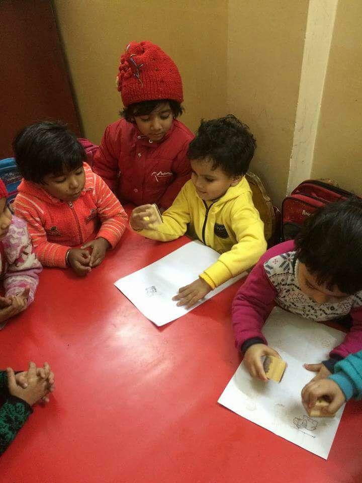Small Wonder Day CareEducation and LearningPlay Schools - CrecheSouth DelhiGovindpuri