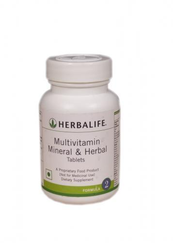 Herbalife Formula 2 multivitamin Mineral & Herbal tabletsHealth and BeautyHealth Care ProductsCentral DelhiITO