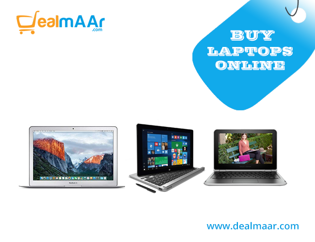 Latest Laptops Online from Popular BrandsBuy and SellLaptops & Used LaptopsAll Indiaother