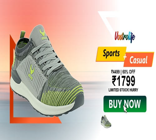 Get the good quality of Hades Grey Men Sports ShoesHome and LifestyleFashion AccessoriesFaridabadOld Faridabad