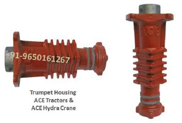 Trumpet HousingManufacturers and ExportersAutomobileFaridabadBallabhgarh