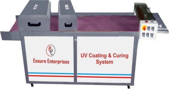 U.V. MachinePrinter and GraphicsPrinting EquipmentFaridabadOld Faridabad