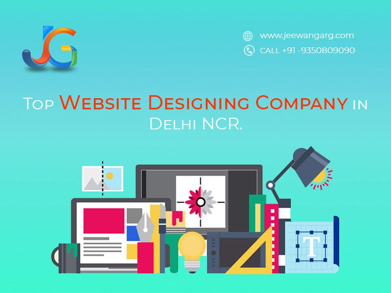 Top Website Designing Company in Delhi NCRBuy and SellComputersSouth DelhiGreater Kailash