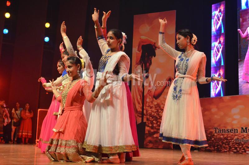Best Folk Dance Classes in NoidaEducation and LearningDance - Music ClassesNoidaJhundpura