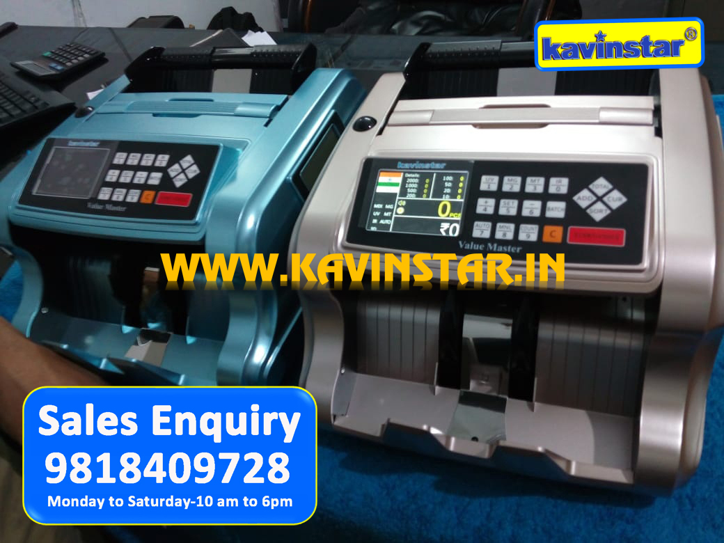 CURRENCY COUNTING MACHINE DEALERS IN SAFDARJUNG ENCLAVEElectronics and AppliancesAccessoriesSouth DelhiSafdarjung