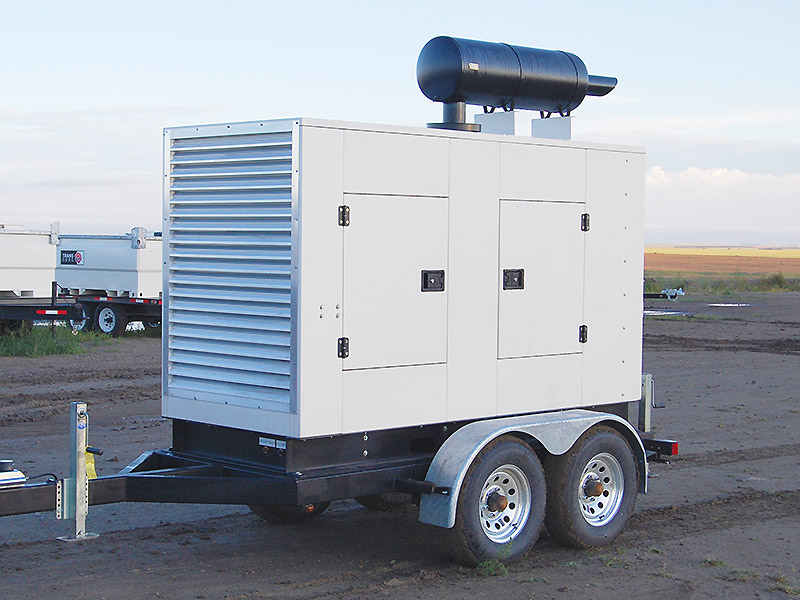 Rental of Diesel GeneratorsServicesEverything ElseAll Indiaother