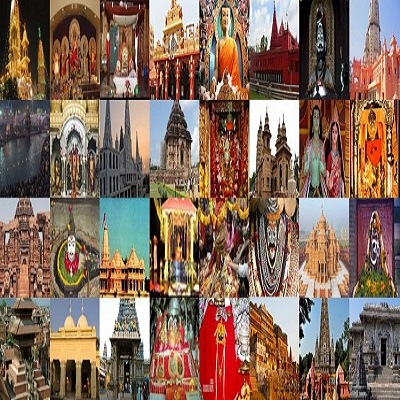 Best Indian Temples Details OnlineTour and TravelsTour OperatorsGhaziabadOther