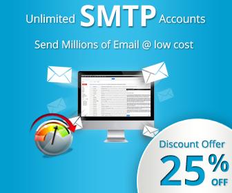 Cheap�smtp server for email marketingJobsIT HardwareSouth DelhiNehru Place