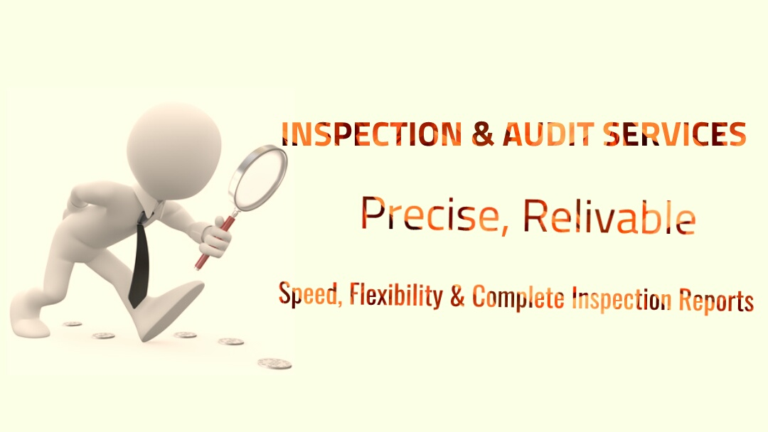 Inspection Services CompanyServicesBusiness OffersEast DelhiGandhi Nagar