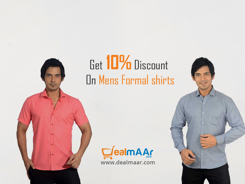 Shop for latest mens clothing online at DealmaarBuy and SellClothingAll Indiaother
