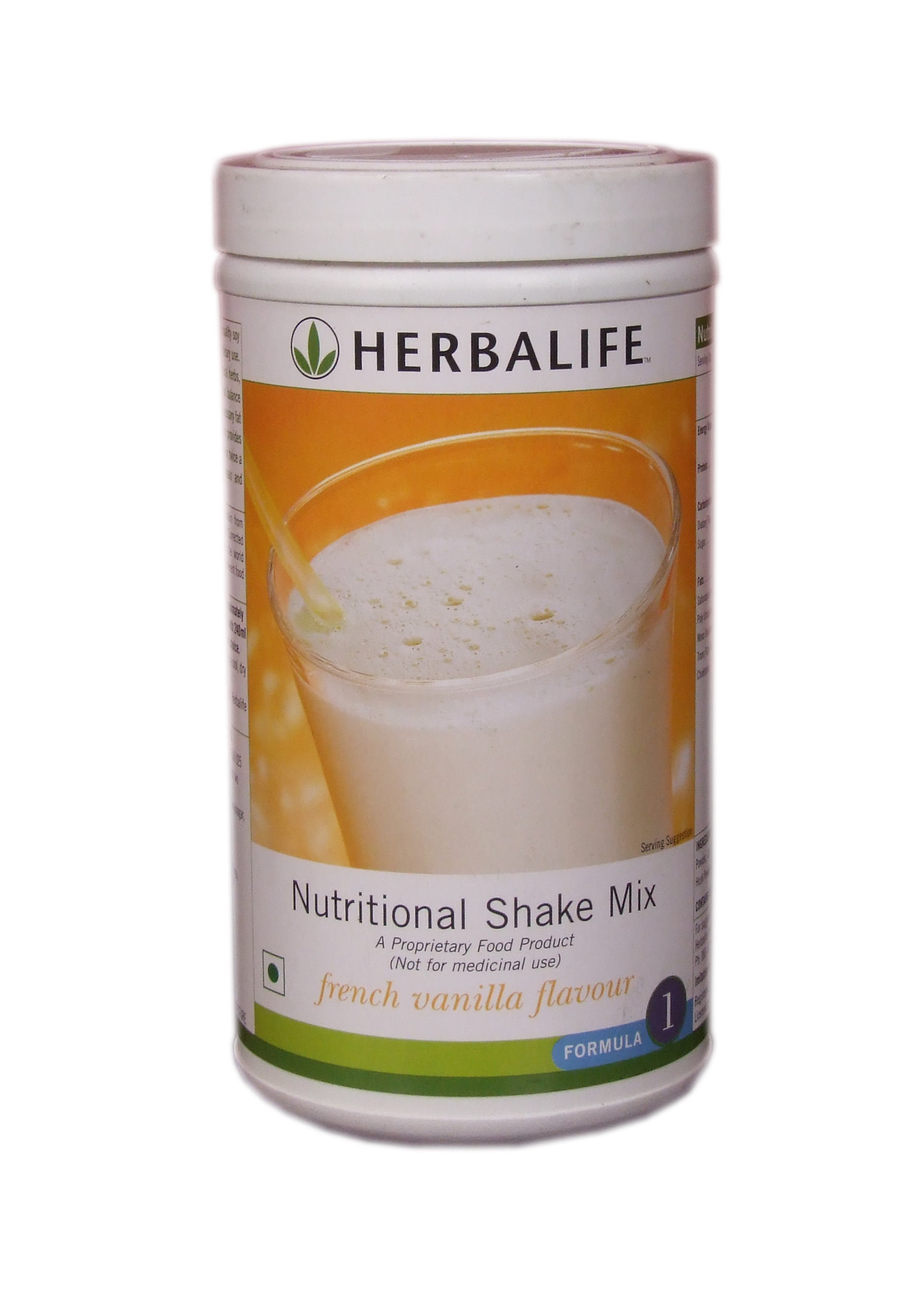 Herbalife Formula 1 Nutrition Shake MixHealth and BeautyHealth Care ProductsNorth DelhiDelhi Gate