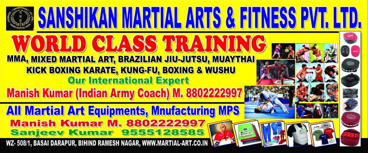 kick boxing classes delhi.martial art classes in delhi.delhi\'s best mma clubHealth and BeautyFitness & ActivityWest DelhiRajouri Garden