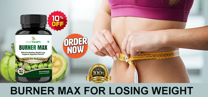Successfully Lose Your Weight With Burner MaxHealth and BeautyHealth Care ProductsAll Indiaother
