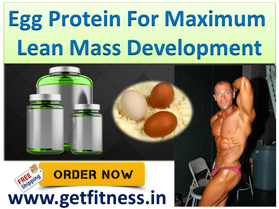 RSN Egg & Whey-a Protein Rich Supplement For BodybuildingBuy and SellHealth - BeautyCentral DelhiChandni Chowk