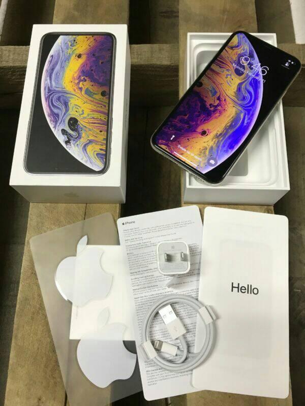 Apple Iphone XS MAX 512GBElectronics and AppliancesPhone - FAX - EPABXWest DelhiDwarka