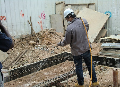 Termite Pre Construction Pest Control ServicesServicesEverything ElseAll Indiaother