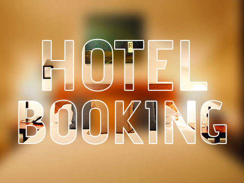 Hotel BookingServicesEverything ElseAll Indiaother