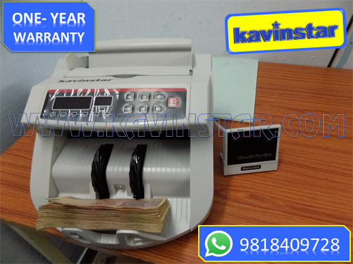 NOTE COUNTING MACHINE IN DELHIElectronics and AppliancesAccessoriesGurgaonIFFCO Chowk