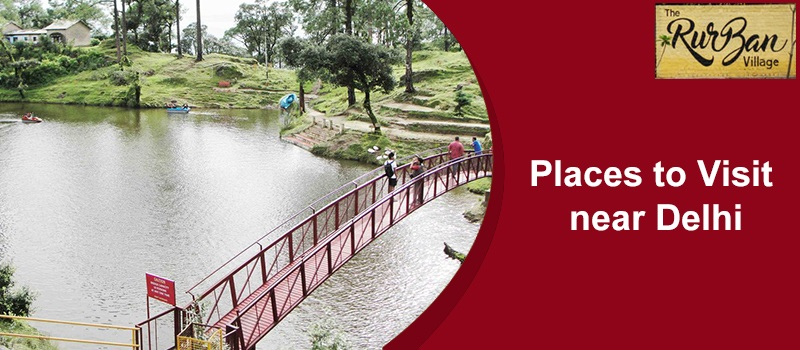 Places to Visit near Delhi - TheRurBanVillageTour and TravelsTour PackagesGhaziabadMuradnagar