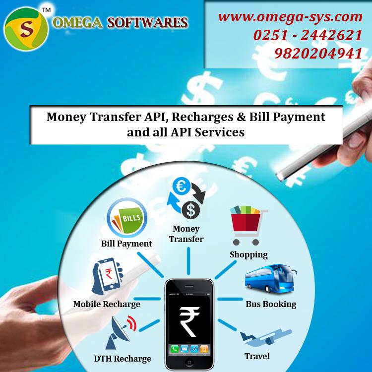 Money Transfer APIServicesEverything ElseAll IndiaAirport