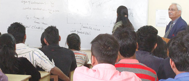 M tech Colleges in Delhi NCR