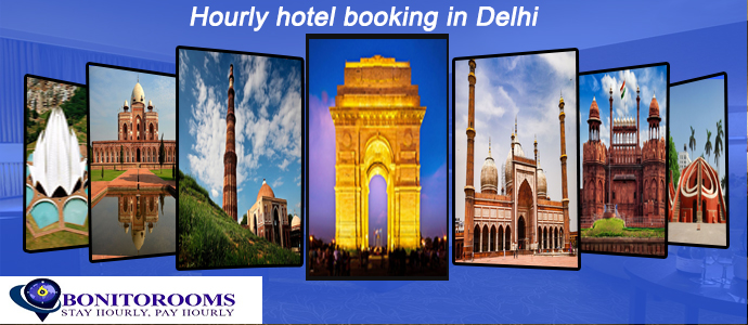 Hourly hotel booking delhi