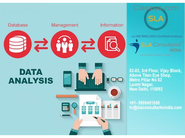 Best Data Analytics Course in Noida   Best Data Analytics Training in NoidaServicesEverything ElseNoidaNoida Sector 2