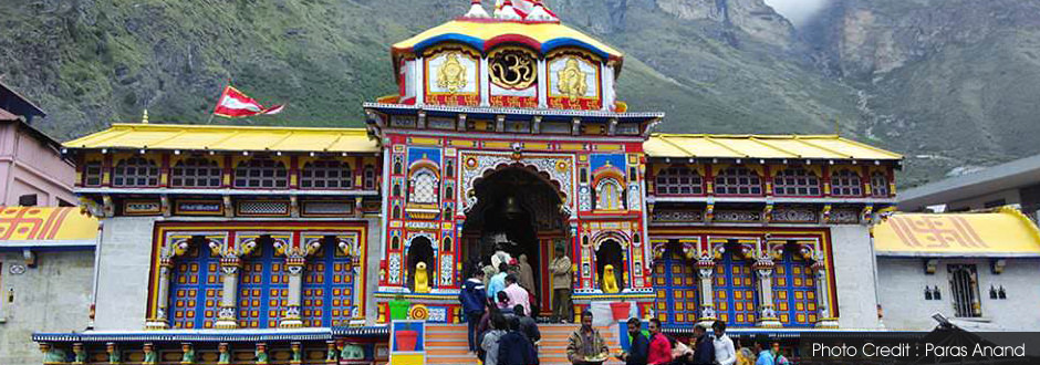 Chardham Yatra @ Rs 6500/- onlyTour and TravelsTour PackagesCentral DelhiConnaught Place