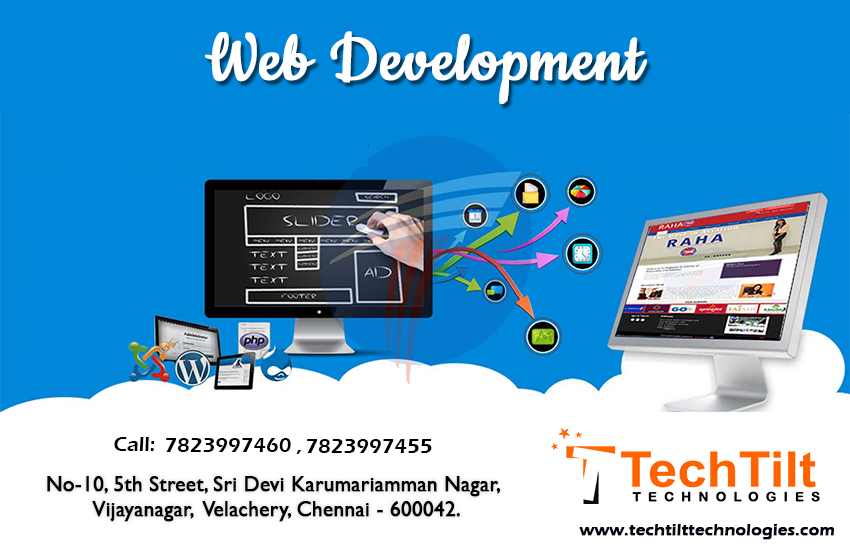 ERP software development services company in velachery