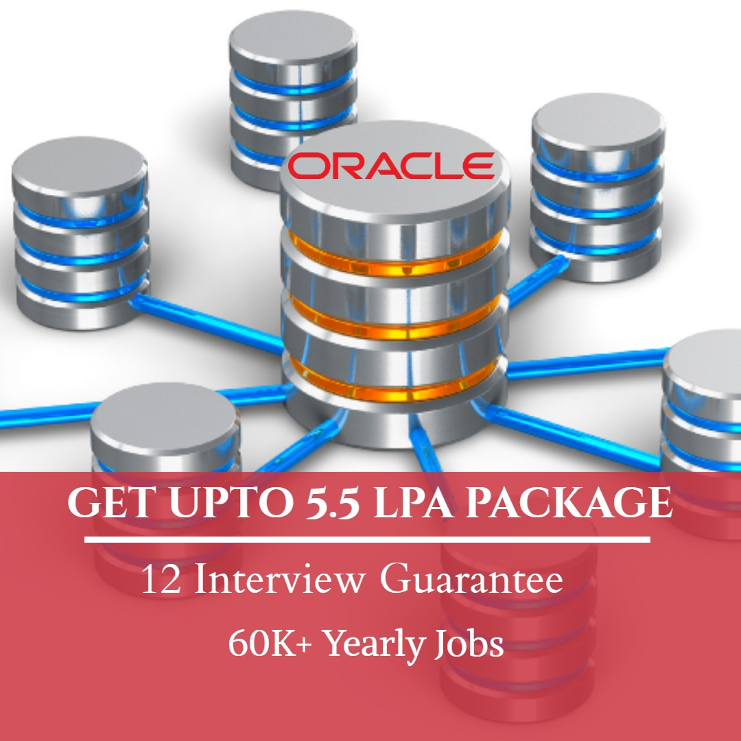 Oracle Training Institute in NoidaEducation and LearningShort Term ProgramsNoidaNoida Sector 2