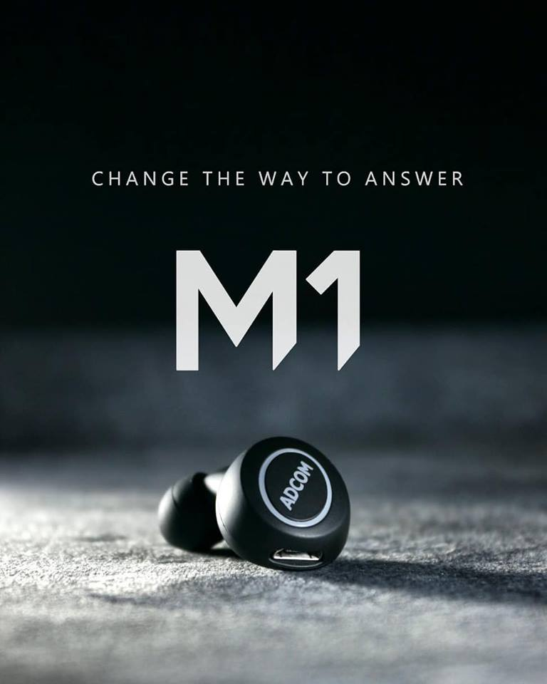 Buy The Best Adcom Earbud Available in India