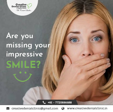 Get the Best Dental Implant Treatment in Pune