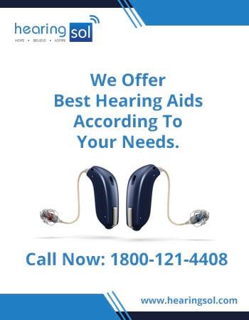 Find Best Starkey Hearing Aid Price List Delhi || HearingSolHealth and BeautyHealth Care ProductsCentral DelhiKarol Bagh
