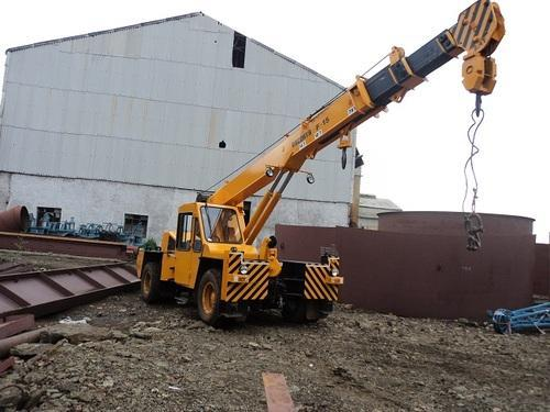 Crane Rental ServiceServicesEverything ElseAll Indiaother